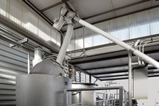 LangeTwins Winery Cuts Labor and Dust of D.E. Filtration with Flexicon  Bulk Bag Weigh Batch Discharger