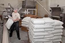 Milk Powder - Materials Handled - Flexicon Corporation