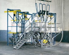 Weigh Batching: The Benefits Of An Automated System