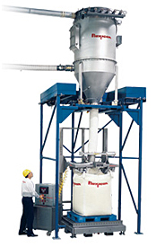 Material Delivery Bulk Bag Fillers Flexicon Corporation