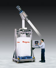 TWIN-CENTERPOST™ Bulk Bag Filler