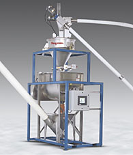 Weigh-BatchingBlending-System-with-Flexible-Screw-Conveyor