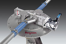 Pneumatic-Weigh-Hopper-with-FillPass-Valve