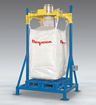 Basic Bulk Bag Filler