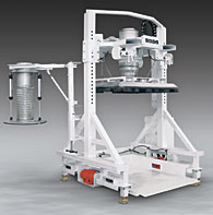 Multi-Purpose Low Profile Filler for Boxes, Drums and Bulk Bags