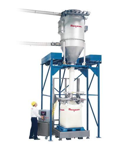 Pneumatic Conveyors Dilute Phase Pneumatic Conveying