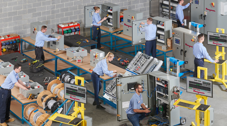 Complete Controls and Automation Services - Flexicon Corporation